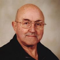 John Henry Ellis