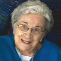 Alice M. Miller