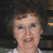 Helen C. Harstad