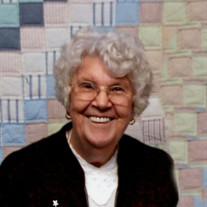 Ellen Deaton