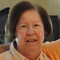 Patricia Ann Krask