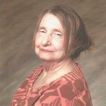 Joan Dulin Phillips