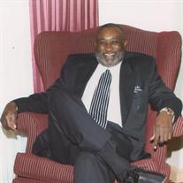 William J. Brown, Jr.
