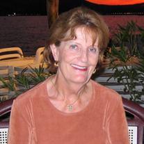 Mary Clare Favero