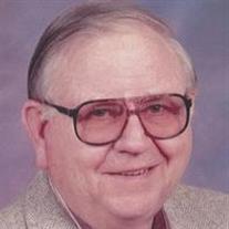 Percy MaKarrall Jr.