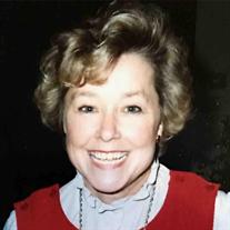 Reba Sue Price McGinnis
