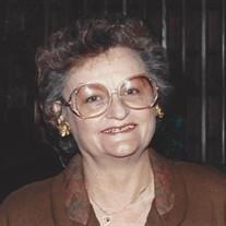 Jean Louise Cochrane