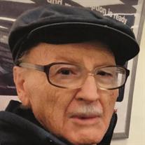 Anthony Eugene Capobianco
