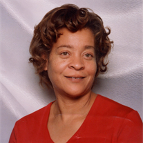 Joyce Elaine Washington