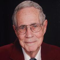 Thomas James Morgan