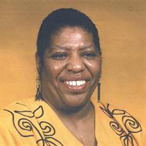 Sylvia Godson