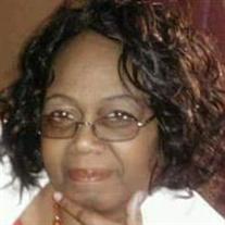 Ms. Ethel Mavis Worsley Long