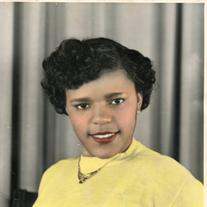 Dolores Chisholm
