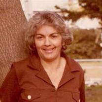 Edelmira G. Rodriguez