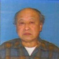 Arthur Fea Lam
