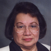 Eufemia Marquez Clausen