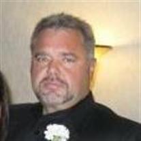 Bret DeWayne Merrill