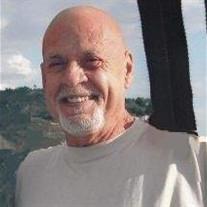Spiros Malamis Galpin
