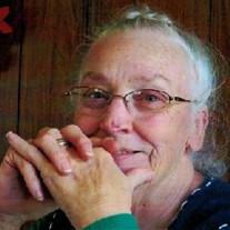 Virginia Carol Moffatt
