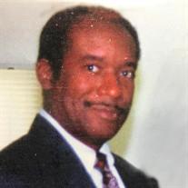Eugene Pasley Jr.