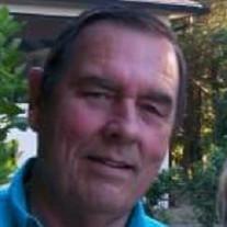"""Robert """"Bob"""" Elige Pixton Jr."""