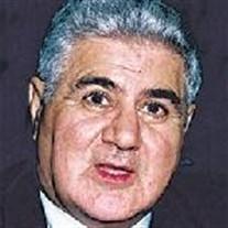 John J. DiNovo