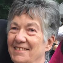 Jacqueline Pearl Patton