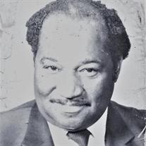 Reverend Robert L. Morgan