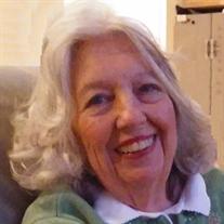 Mary Kathryn Gillespie