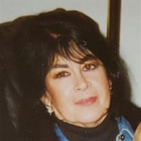 Sylvia Southers