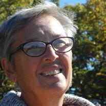 Jacqueline P. Cady