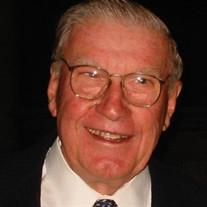 Robert Donald Hill