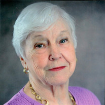 Mrs. Leona Pearl Meier