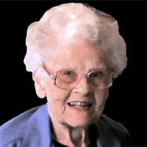 Mrs. Virginia J. Rice