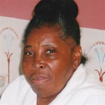 Mrs. Shirley  Mae Bell
