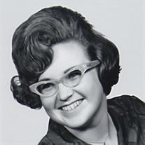 Sandra  Kay Millar