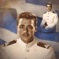 Athanasios G. Andritsos