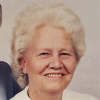 Mrs. Florence Davis Maddox