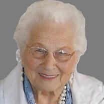 Helen F. Christnovich