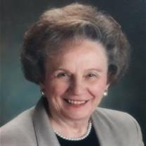 Ann Garoffolo-Goar