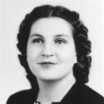 Annie L. Tafoya