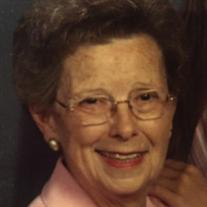 Betty Ann Douglas