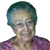 Shirley J. Pommer
