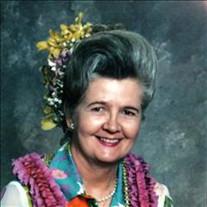 Joyce Arlene Morse
