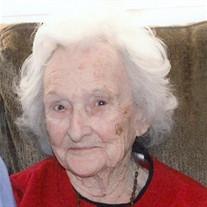 Pauline Bradley Ramantanin