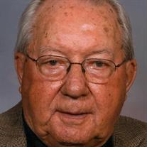 Lorn August Gunderson