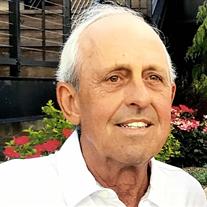 """Kenneth D. """"Ken"""" Shadwell"""
