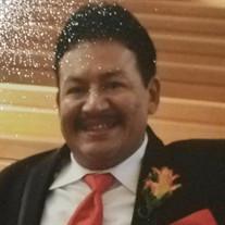 Frank Javier Sanchez