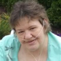 Rose Helen Thacker