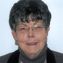 Judy C. Mackey